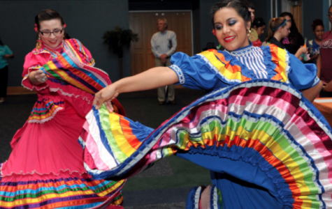 October Theme: Hispanic Heritage Month