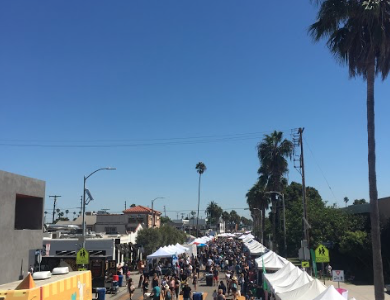 Abbot Kinney Festival: A Must-Go for Everyone