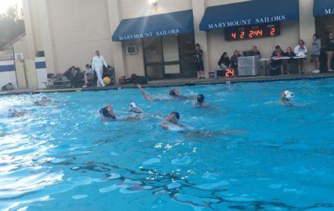 Spotlight on Water Polo