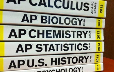 Preparation for AP Tests