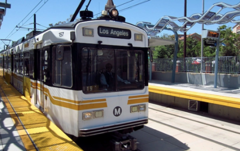 How to Navigate LA Without a Car