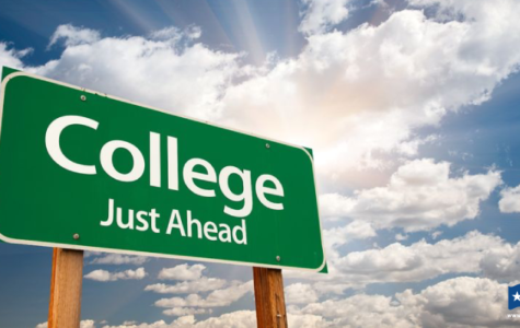 The Inside Scoop on COLLEGE: A Senior's Advice to Underclassmen