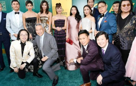 Crazy Rich Asians and its Impact on Hollywood