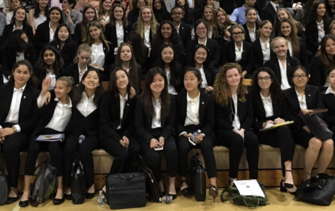 A New Year of Marymount MUN