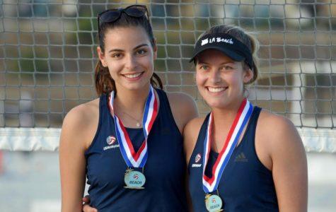 Devon Newberry & The Junior Olympics
