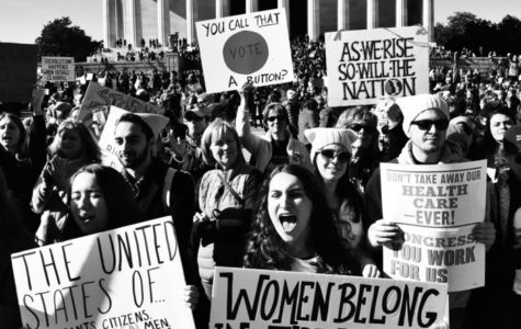 The Evolution of the Women's March