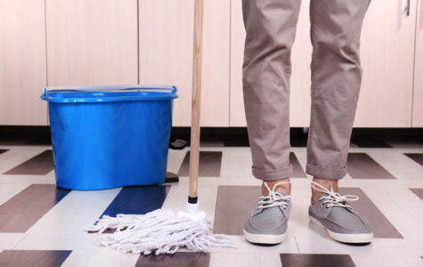 Spring Cleaning Mindfulness