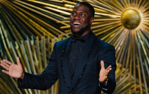 The Kevin Hart Oscars Controversy