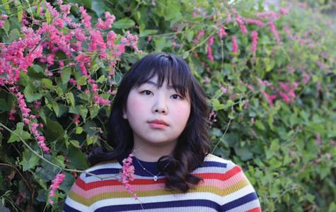 Spotlight on Senior, Mina Choi, an Aspiring Writer