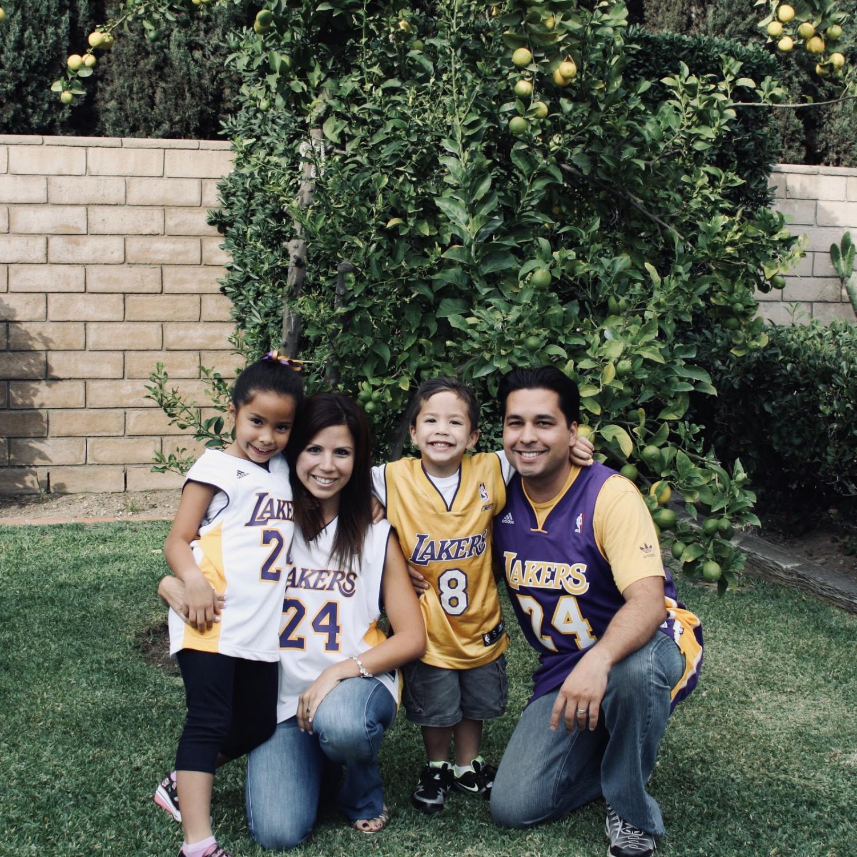 Mi Amigo, Kobe: Kobe Bryant's Impact on the Latino Community