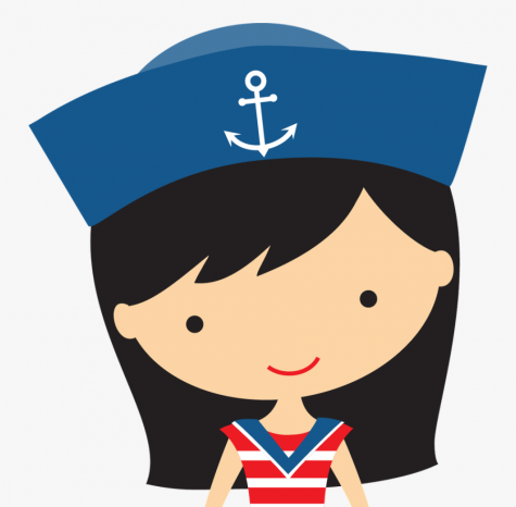 Susie the Sailor