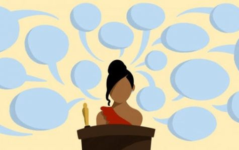 Shut Up and Act: Celebrities Speaking About Politics at Award Shows