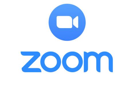 Zoom Logo. Courtesy of Stock Images, Google.