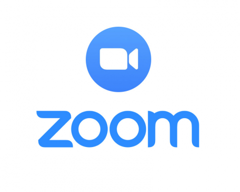 Zoom Logo. Courtesy of Stock Images, Google.