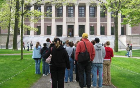 Senior Advice about Visiting Colleges: How to be Productive During Spring Break Visits
