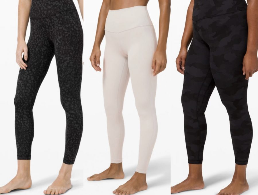 Athleisure Gifts