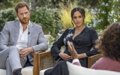 Navigation to Story: Harry and Meghan Interview